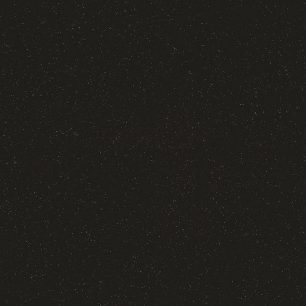 Кухонна мийка VANKOR Easy EMP 02.76 Black + сифон VANKOR